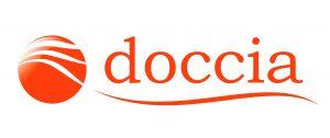 logo doccia orange 021c